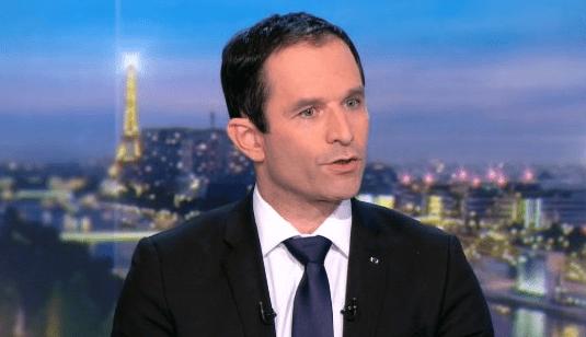 Le programme de Benoît Hamon pour l'Éducation nationale