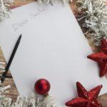 Les lettres des enseignants au Père Noël