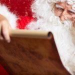 Les enseignants écrivent au Père Noël
