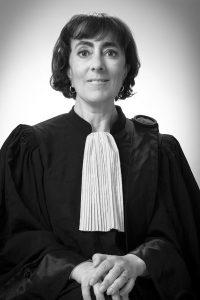 Judith Amalric Zermati