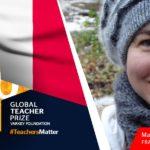 Global Teacher Prize : 1 million de dollars pour le meilleur enseignant