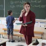 Sara Forestier : «dans 'Primaire', on réalise qu'on n'est pas prof qu'en classe»