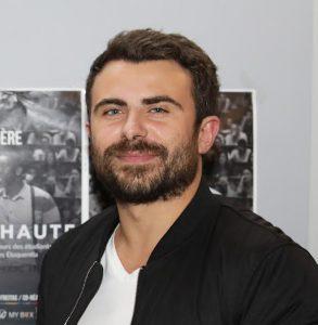 Stéphane de Freitas