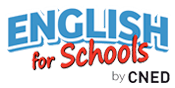 English for schools by CNED