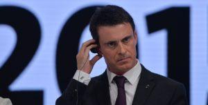 Manuel Valls / Photo Olaf Kosinsky / Wikimedia / Licence CC