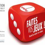 Exposition pédagogique : les jeux de hasard pour mieux comprendre les mathématiques