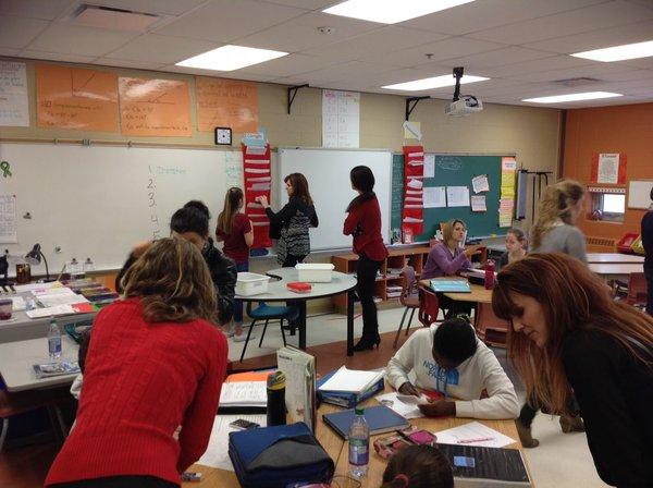 CLISE 2017 : une semaine d'échanges pour tout savoir sur la classe inversée