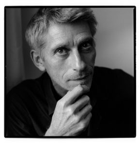 Portrait Jacques Gamblin BD@MATIAS CORRAL