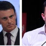 Interviews Hamon/Valls : leur programme éducation