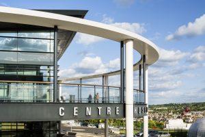 Centre Hospitalier de Périgueux / IFSI / Agence MBA