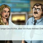 «Lernabenteuer Deutsch» : apprendre l'allemand grâce à un jeu d'aventures (Goethe Institute)