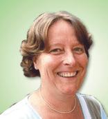 Annie Routier, secrétaire au syndicat national des infirmiers et infirmières éducateurs de santé (SNIES) et infirmière scolaire en lycée pro