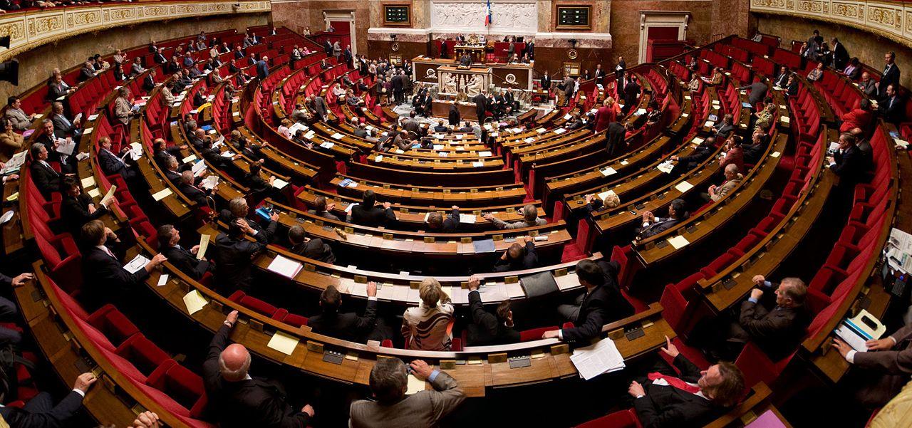 La réforme de l'accès à l'université votée par l'assemblée