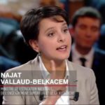 Education : duel enflammé entre Najat Vallaud-Belkacem et Marine Le Pen sur France 2