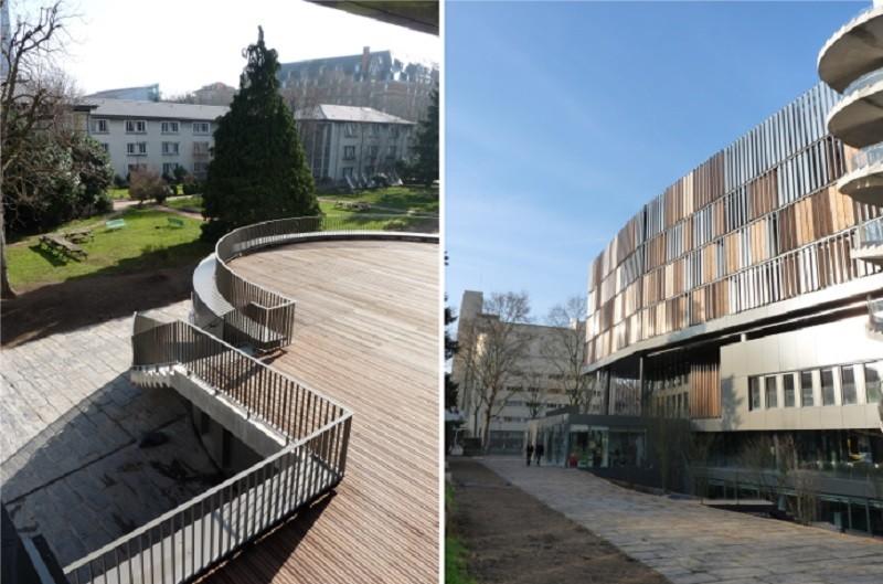 Campus Jourdan : un nouveau campus d'excellence ouvre ses portes à Paris