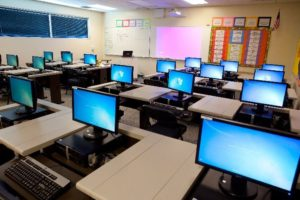 The Prentice School Educational Assistive Technology Classroom / Wikimedia / Licence CC