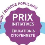 Nouvelle édition des Prix Initiatives Education & Citoyenneté : votez !