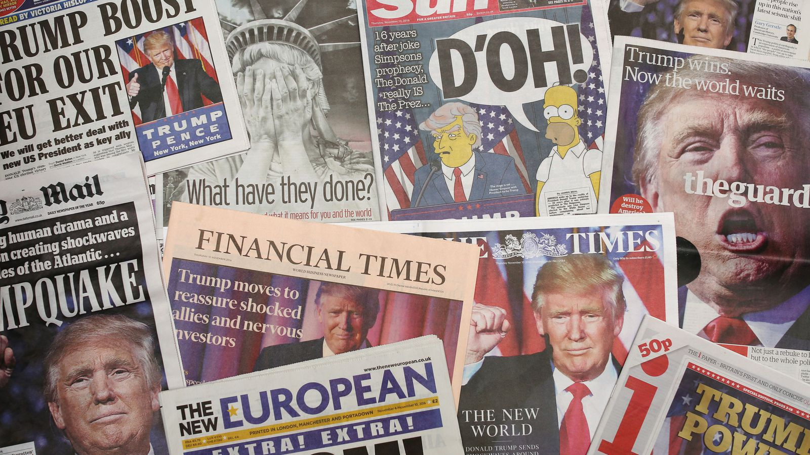«Fake news» : les profs américains ajoutent l'éducation à l'information dans leurs cours