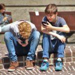 Journée sans portable : pour un ado, son smartphone, «c'est sa vie»