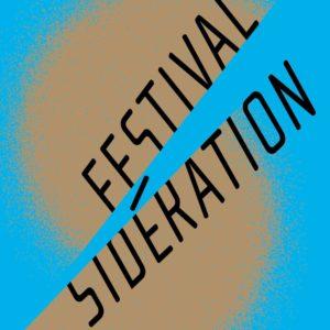 Festival Sidération 2017 / CNES
