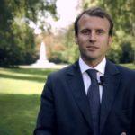 Emmanuel Macron : «L'intérêt des élèves et la réussite de tous doit être notre seule boussole»