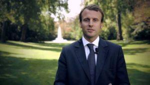 Emmanuel Macron en septembre 2014 / Gouvernement français / Licence CC