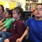 La sophrologie à l'école, pour moins stresser et mieux apprendre