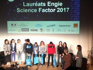 science factor