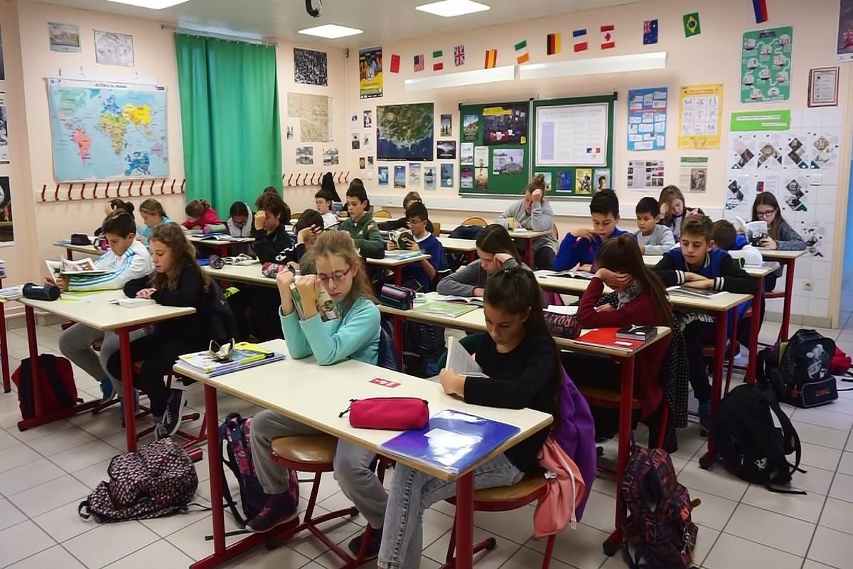 Collège, rythmes scolaires : un arrêté et un décret présentés aux syndicats le 8 juin