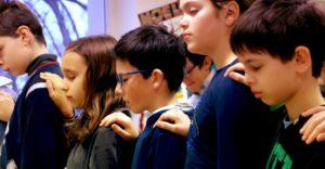 La mindfulness à l'école / Association Méditation Enseignement (AME)