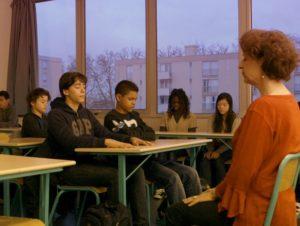 La méditation en classe de 4e / Association Méditation Enseignement (AME)