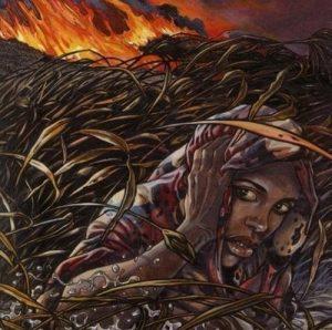 """""""Rwanda 1994"""", de Pat Masioni"""