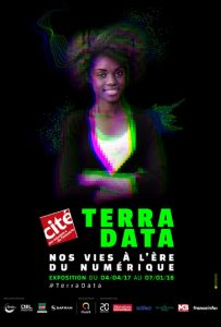 Affiche Expo Terra Data