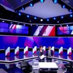 Débat présidentiel sur France 2 : l'éducation comme «cartes blanches» de Macron et Cheminade