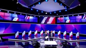 15 Minutes pour Convaincre / 20 avril 2017 / capture d'écran / France 2