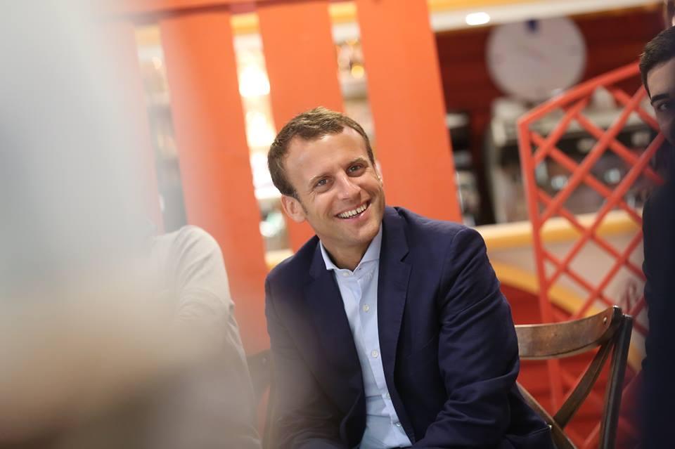 Agathe Cagé : «Pour Macron, le sujet de l'éducation n'apparaît pas comme prioritaire»