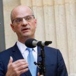 Jean-Michel Blanquer veut les «devoirs faits» dès la rentrée 2017