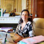 Frédérique Vidal, une présidente d'université devenue ministre de l'Enseignement supérieur