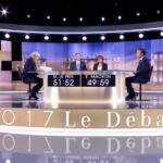 Débat entre Macron et Le Pen : au milieu du pugilat, un peu d'éducation