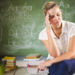 Les enseignants stagiaires travaillent en moyenne 48h51 par semaine (enquête)