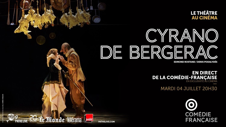Comédie-Française au cinéma : les classiques du théâtre sur grand écran pour vos élèves