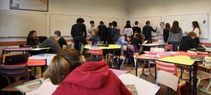 """La """"classe mutuelle"""" de Vincent Faillet"""