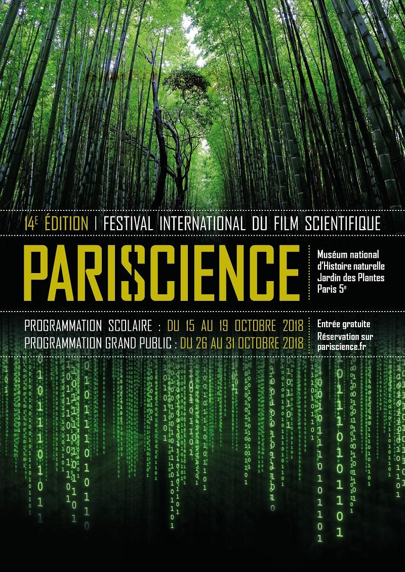 Pariscience 2018 : découvrez le programme