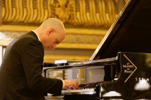 Sylvain Bottineau-concert à la Cour de Cassation