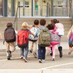 Carte scolaire : la colère des écoles rurales
