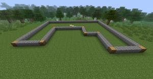 Minecraft pour enseigner les maths, en construisant une maison