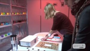 escape game pédagogique
