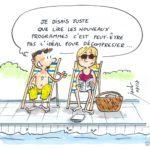 Lecture d'été : les profs incorrigibles