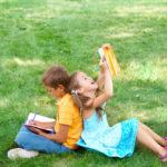 Cahiers de vacances : qu'en pensent les parents ?