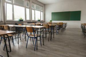 pénurie de professeurs